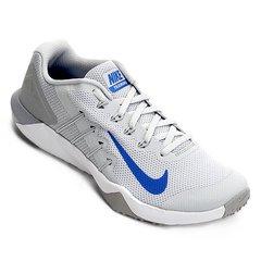 ba29b50ea15 Tênis Nike Prata Tamanho 42 - Esporte