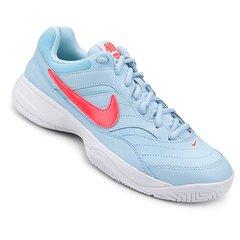 ab7cf0f36f162 Tênis Nike Wmns Nike Court Lite Feminino