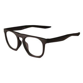 Armação De Óculos Nike 7110 010