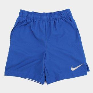 Bermuda Infantil Nike Instacool JR Masculina