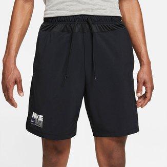 Bermuda Nike Flex PT Pack Masculina