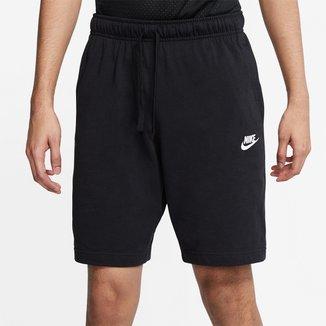 Bermuda Nike NSW Club JSY Masculina