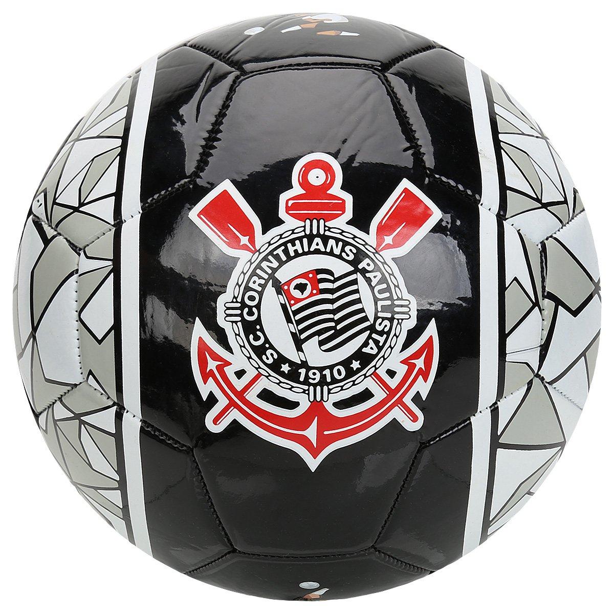 Bola Futebol Campo Corinthians Deuses - Compre Agora  cf02721d25db1