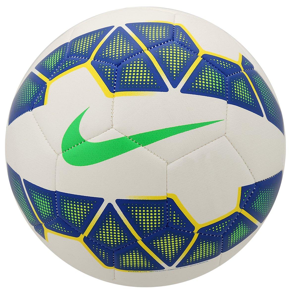 ac305b2c8 Bola Futebol Campo Nike Strike CBF 2015 - Compre Agora