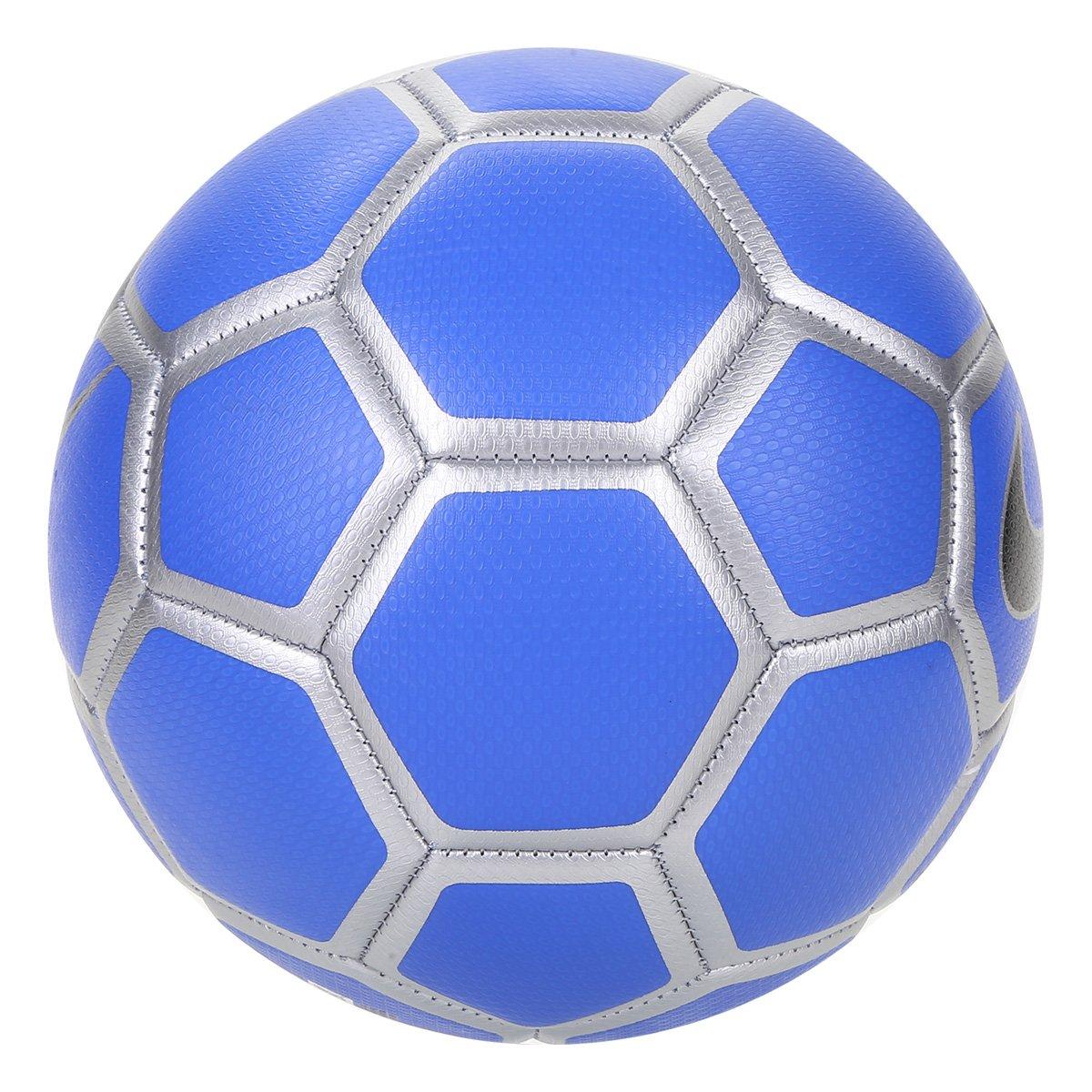 Bola Futsal Nike FootballX Menor - Azul - Compre Agora  85de50b5654a8