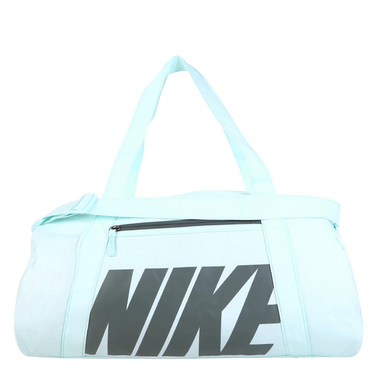 3cc43bfa7 Bolsa Nike Gym Club Feminina - Azul Turquesa | Shop Timão