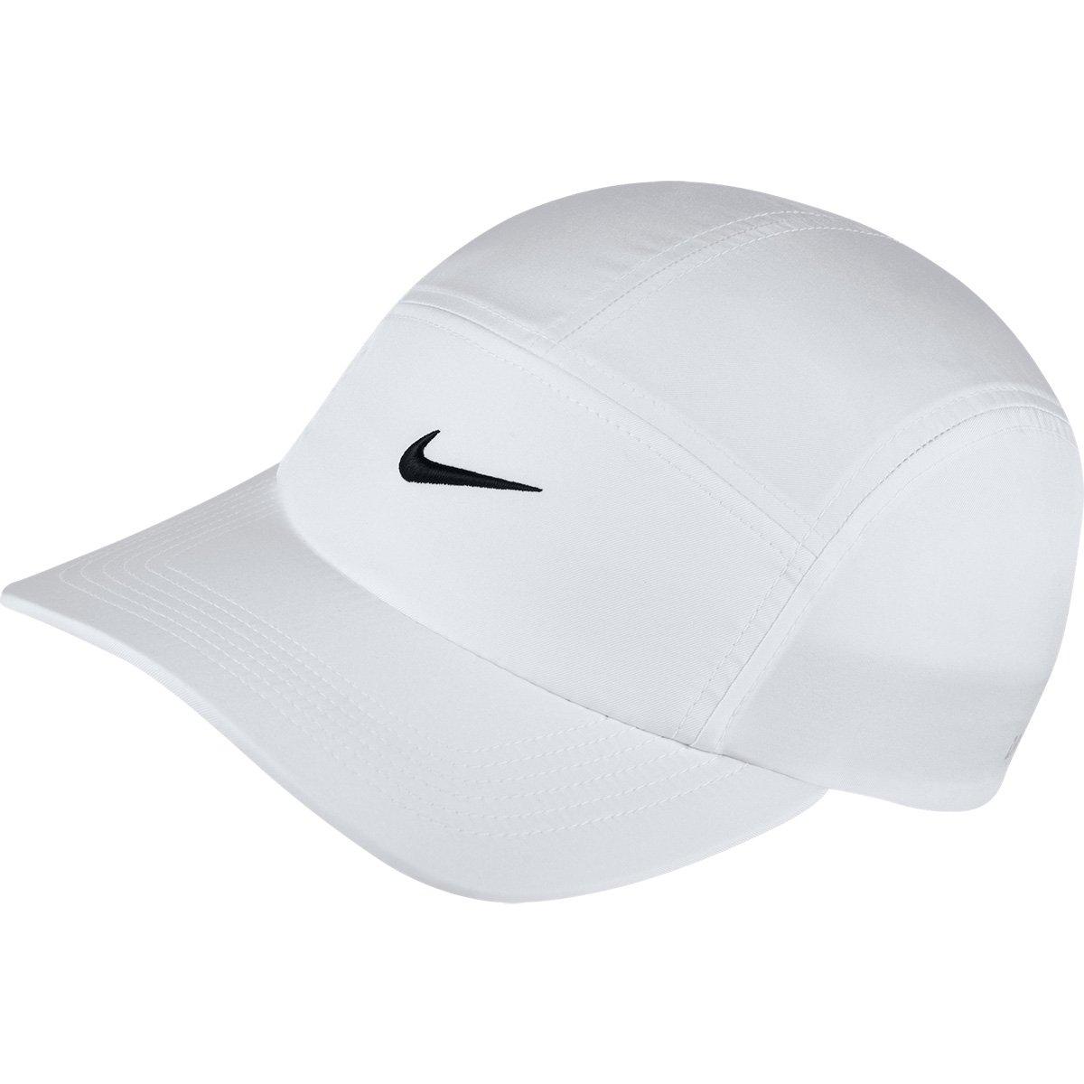 Boné Nike Aba Curva Aw84 Core - Compre Agora  1b419669661