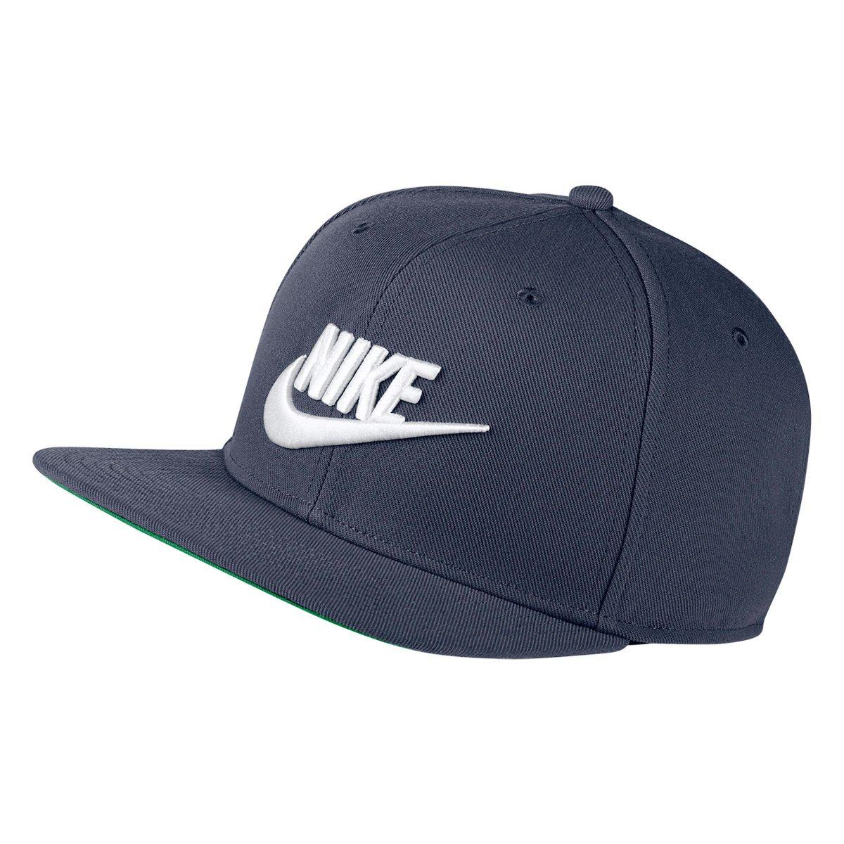 Boné Nike Aba Reta Pro Futura - Compre Agora  dd65a25d7cc