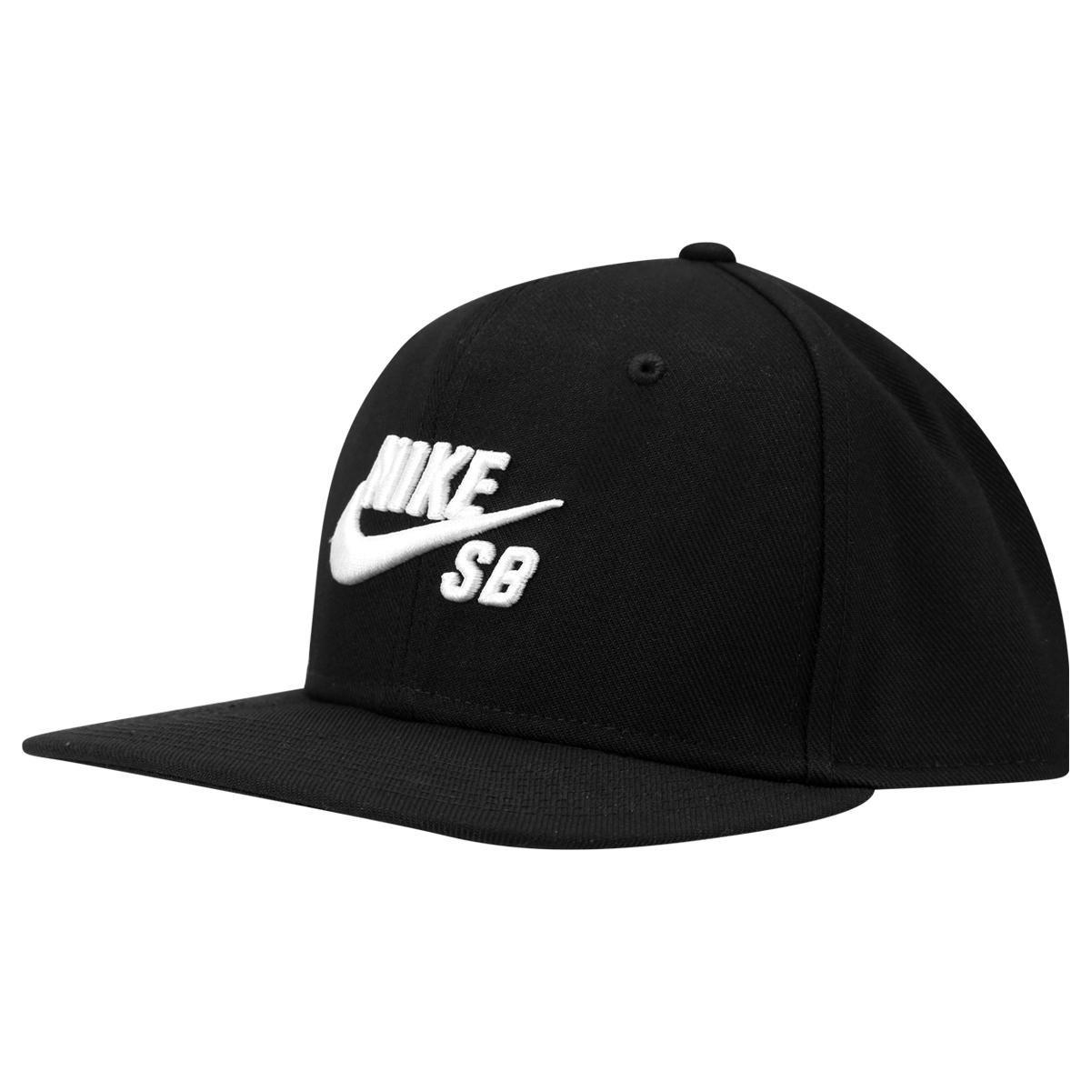 Boné Nike Aba Reta SB Icon - Compre Agora  0c684f12157