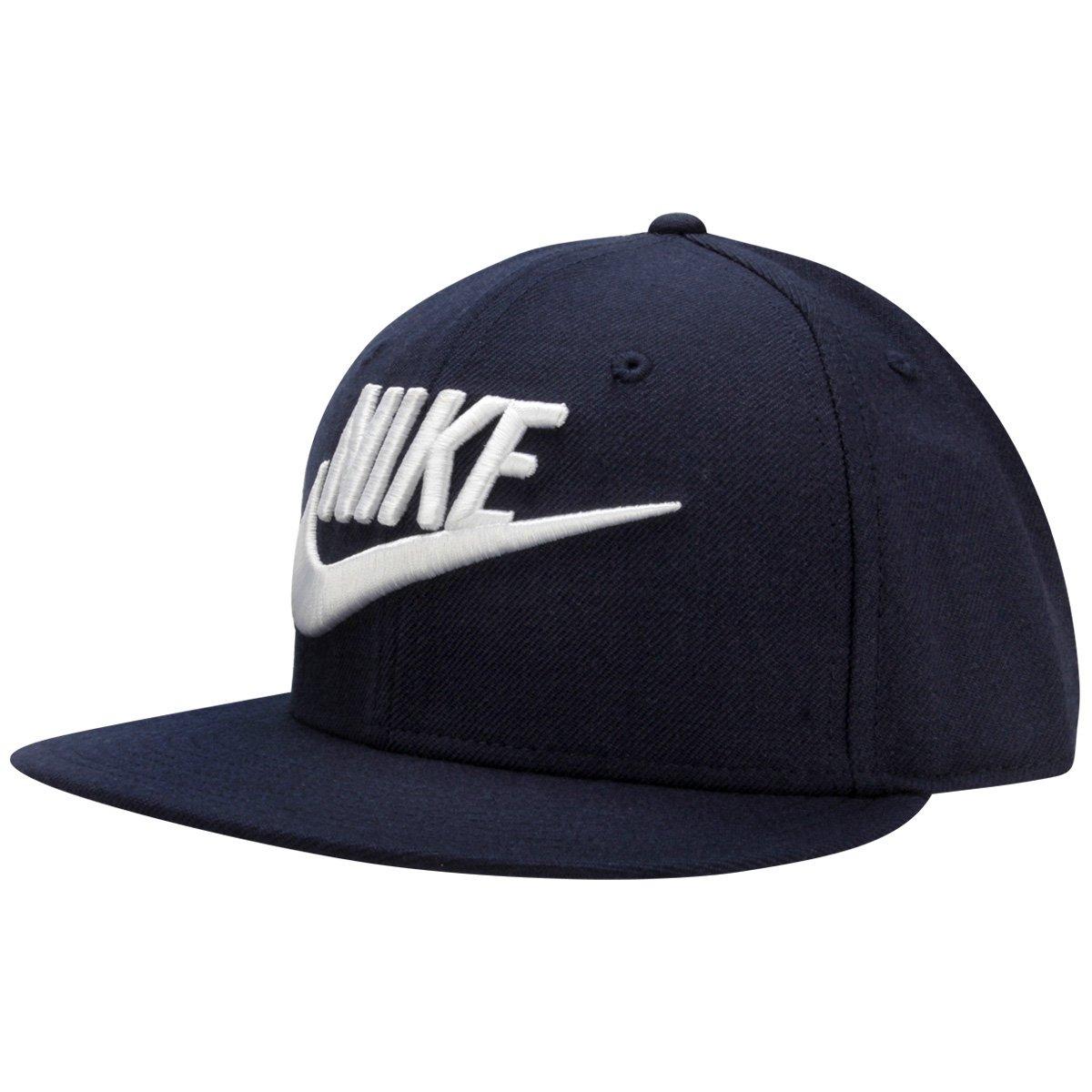 Boné Nike Aba Reta True - Compre Agora  2d5aaddcd36