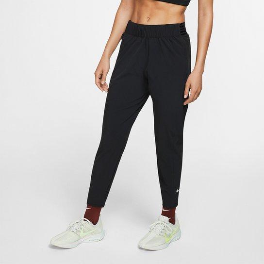 Calça Capri Nike Essential 7/8 Feminina - Preto