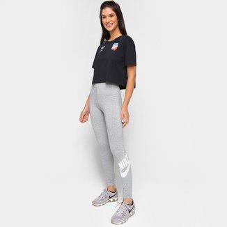 Calça Legging Nike Essential Futura Feminina