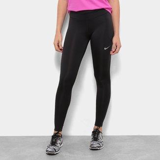 Calça Legging Nike Fast Tight Mr Feminina
