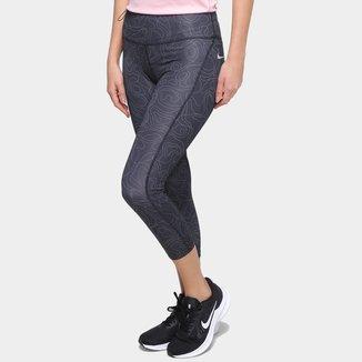 Calça Legging Nike Run Dvn Fast Crop Feminina