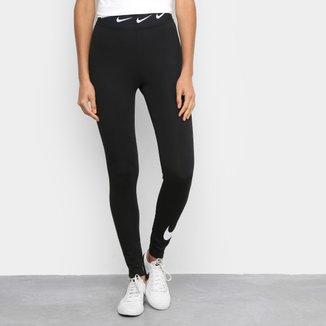 Calça Legging Nike Sportwear Club Feminina