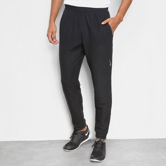 Calça Nike Dry Fleece Pant Core Yoga Masculina