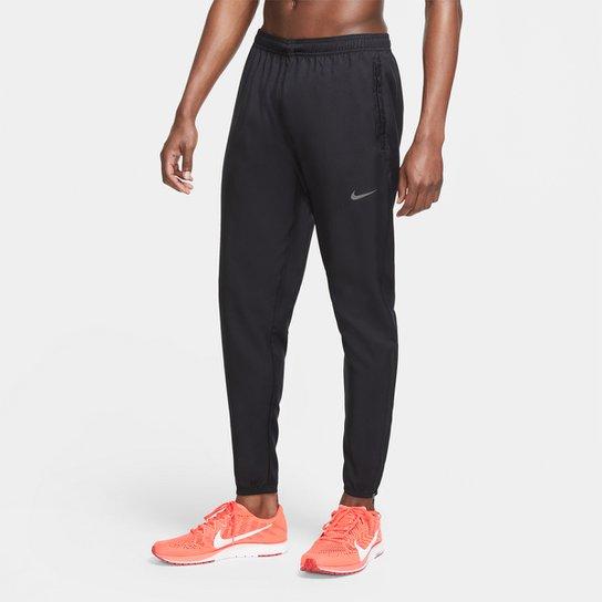 Calça Nike Essential Masculina - Preto