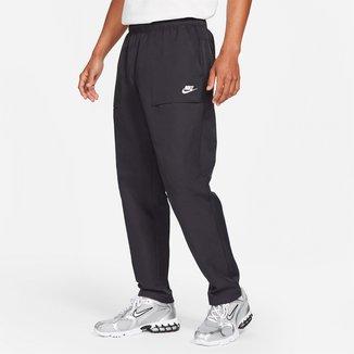 Calça Nike Nsw Ce Players Midnight Masculina
