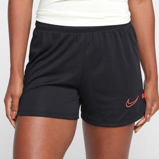 Calção Nike Academy Top Dri-Fit Feminino