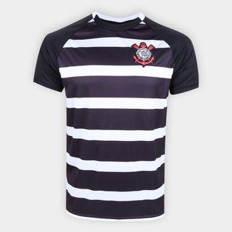 Camisa Corinthians 2015 s/n° Masculina