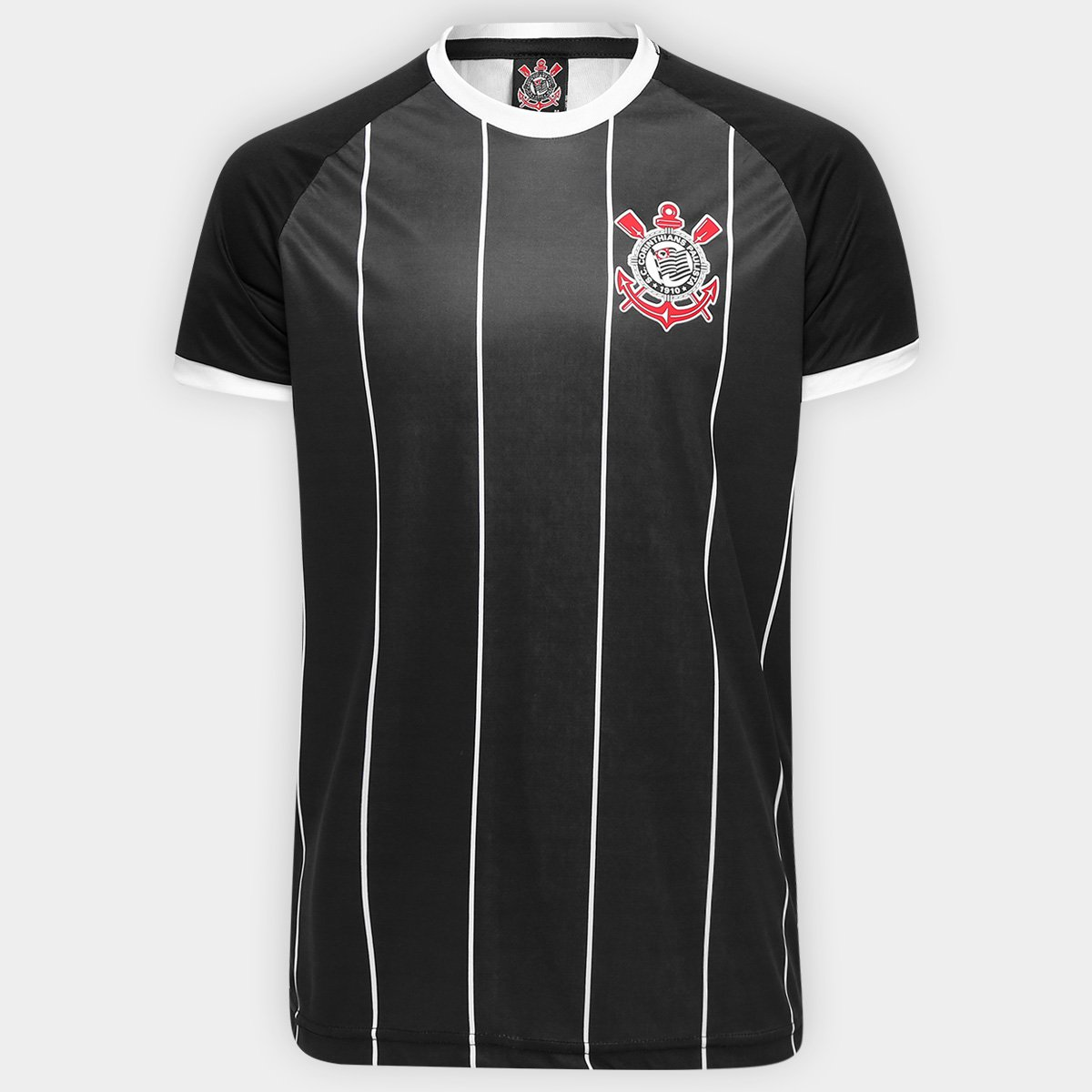 25f8376299 Camisa Corinthians Fenomenal - Edição Limitada Torcedor Masculina ...