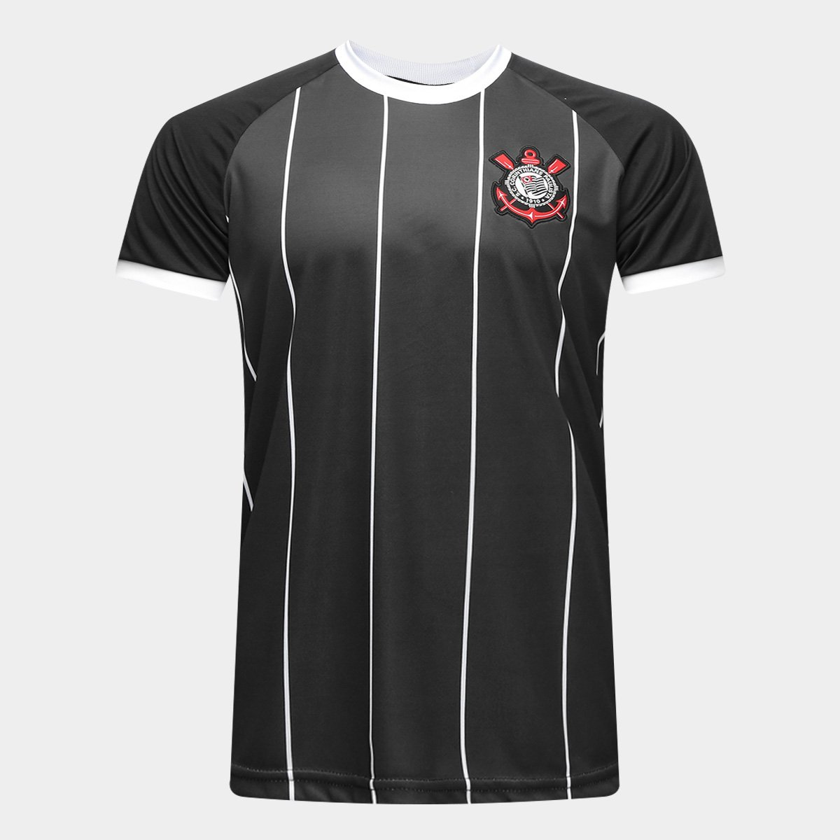 357443ef68 Camisa Corinthians Fenomenal Edição Limitada Torcedor Masculina ...