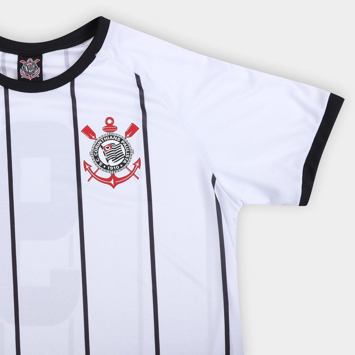 31f0521e90 Camisa Corinthians Fenomenal - Edição Limitada Torcedor Masculina ...