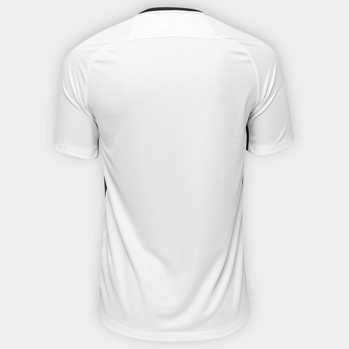 39ce0eae5f Camisa Corinthians I 17 18 s nº Torcedor Nike Masculina - Compre ...