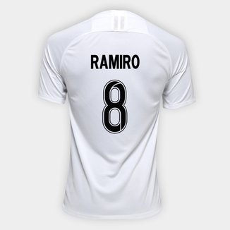 Camisa Corinthians I 19/20 Nº 28 Ramiro - Torcedor Nike Masculina