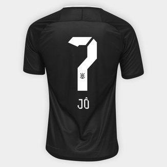 Camisa Corinthians II 17/18 nº 7 -JôTorcedor Nike Masculina
