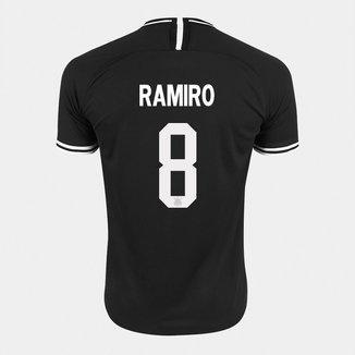 Camisa Corinthians II 19/20 Nº 28 Ramiro - Torcedor Nike Masculina