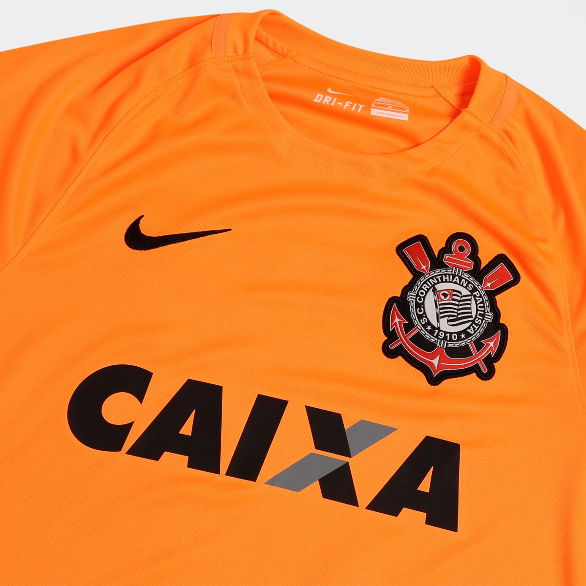 Camisa Corinthians III 15 16 s nº - Torcedor Nike Masculina - Compre ... 2a3a8e23ba160
