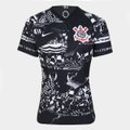 Camisa Corinthians III 19/20 - Andressinha N° 20 - Torcedor Nike Feminina