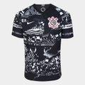 Camisa Corinthians III 19/20 M. Vital Nº  22 - Torcedor Nike Masculina