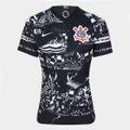 Camisa Corinthians III 19/20 - Paulinha N° 21 - Torcedor Nike Feminina