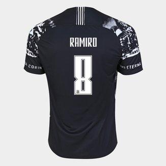 Camisa Corinthians III 19/20 Ramiro  Nº 28 - Torcedor Nike Masculina