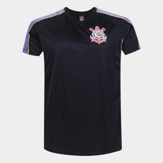 Camisa Corinthians III 1999 s/n° Masculina