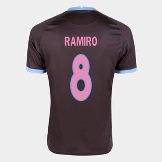 Camisa Corinthians III 20/21 Ramiro  Nº 8 Torcedor Nike Masculina