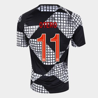 Camisa Corinthians IV 20/21 Otero Nº 11 Nike Masculina