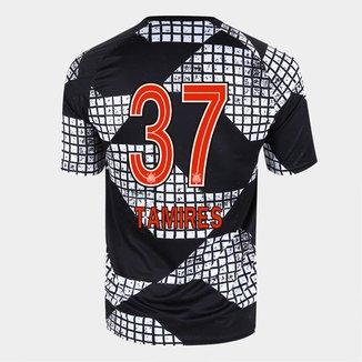 Camisa Corinthians IV 20/21 Tamires N° 37  Nike Masculina