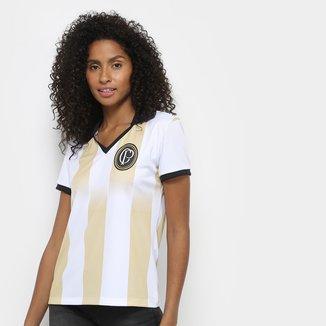 Camisa Corinthians n° 9 Centenário -  Edição Limitada Feminina