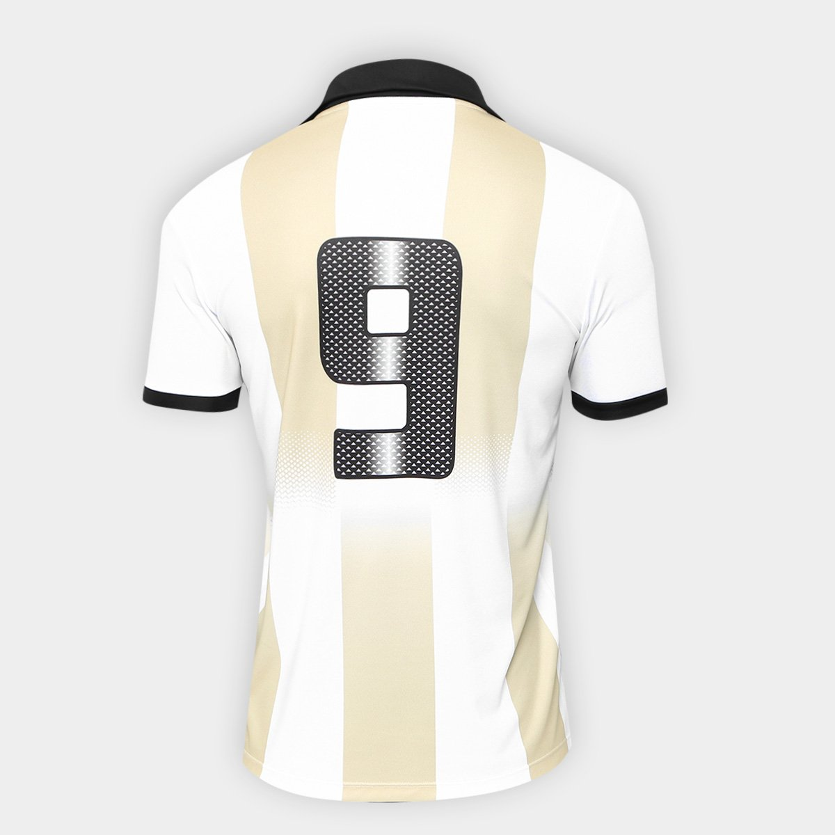 ... Camisa Corinthians n° 9 Centenário - Edição Limitada Masculina ... 8c6e336c85c2b