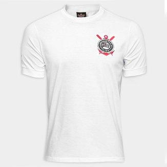 Camisa Corinthians Réplica 1979 Masculina