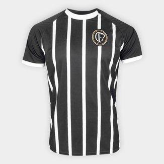 Camisa Corinthians Vintage Collection Masculina