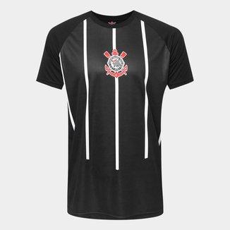 Camisa do Corinthians 2005 s/n° Masculina