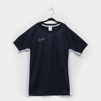 Camisa Infantil Nike Academy Dry Fit Top SS