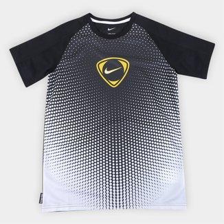 Camisa Juvenil Nike Academy Top Dri-Fit