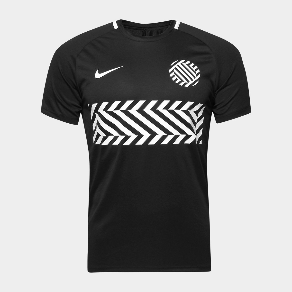 a0ea190792e6f Camisa Nike Dry Academy GX2 Masculina - Compre Agora