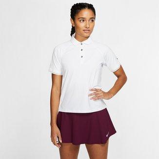 Camisa Polo Nike Court Essential Feminina