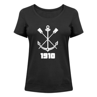 Camiseta Corinthians 1910 Feminina